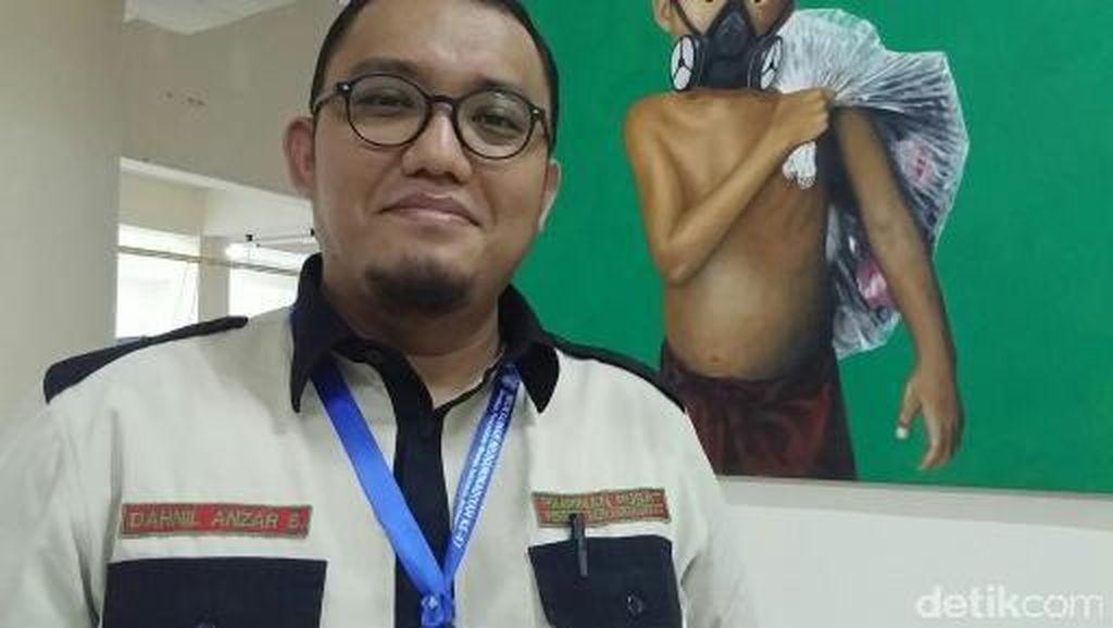 Pemuda Muhammadiyah Rekomendasikan Fatwa Jenazah Koruptor Tak Disalatkan