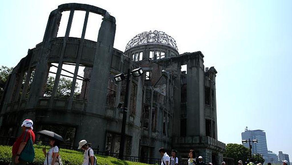 70 Tahun Setelah Peristiwa Bom Hiroshima