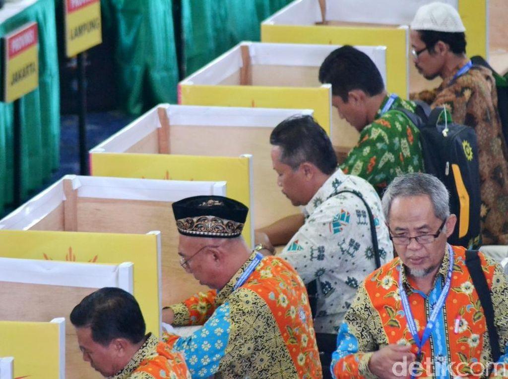 Tanpa Interupsi, Begini Tertibnya Pemilihan 13 Pimpinan Muhammadiyah