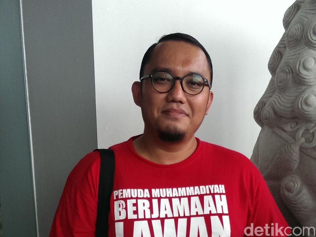 Pemuda Muhammadiyah: Kalau Sudah Bertaubat, Jenazah Koruptor Boleh Disalatkan