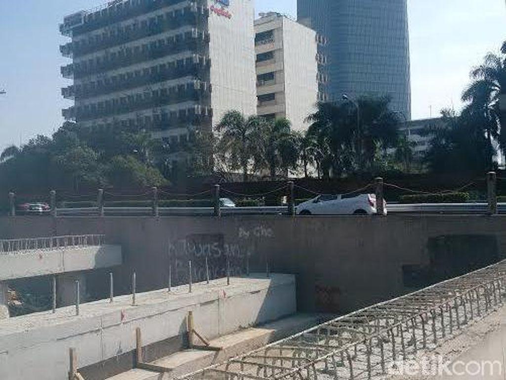 Ada Proyek JLNT Kuningan-Polda, Polisi Usulkan Tol Dalkot Contra Flow