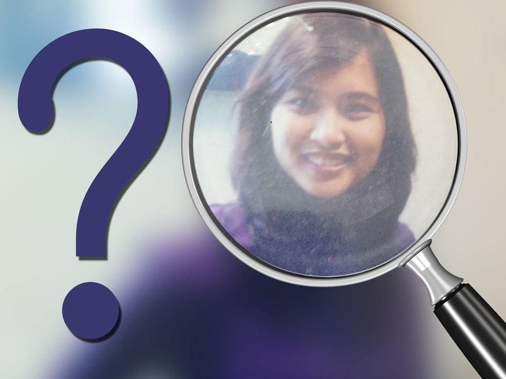 Rian Asisten Cantik Presdir XL Dibunuh Sang Kekasih di Hotel di Garut