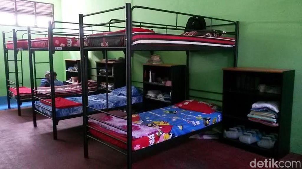 Kini Sel Tahanan Tak Lagi Menyeramkan Bagi Napi Anak