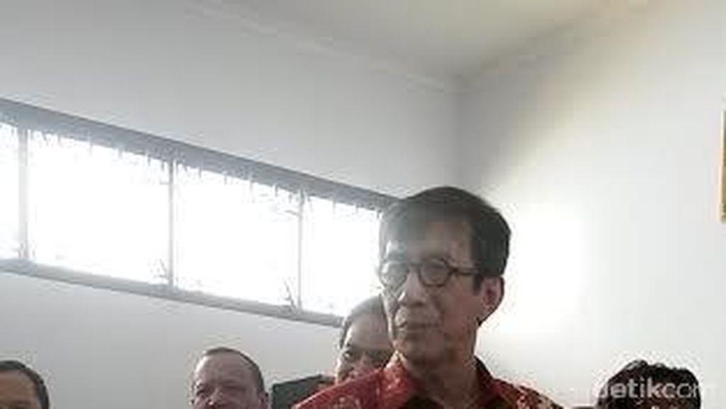 Menteri Yasonna Berharap Pidana Kerja Sosial Bagi Penjahat