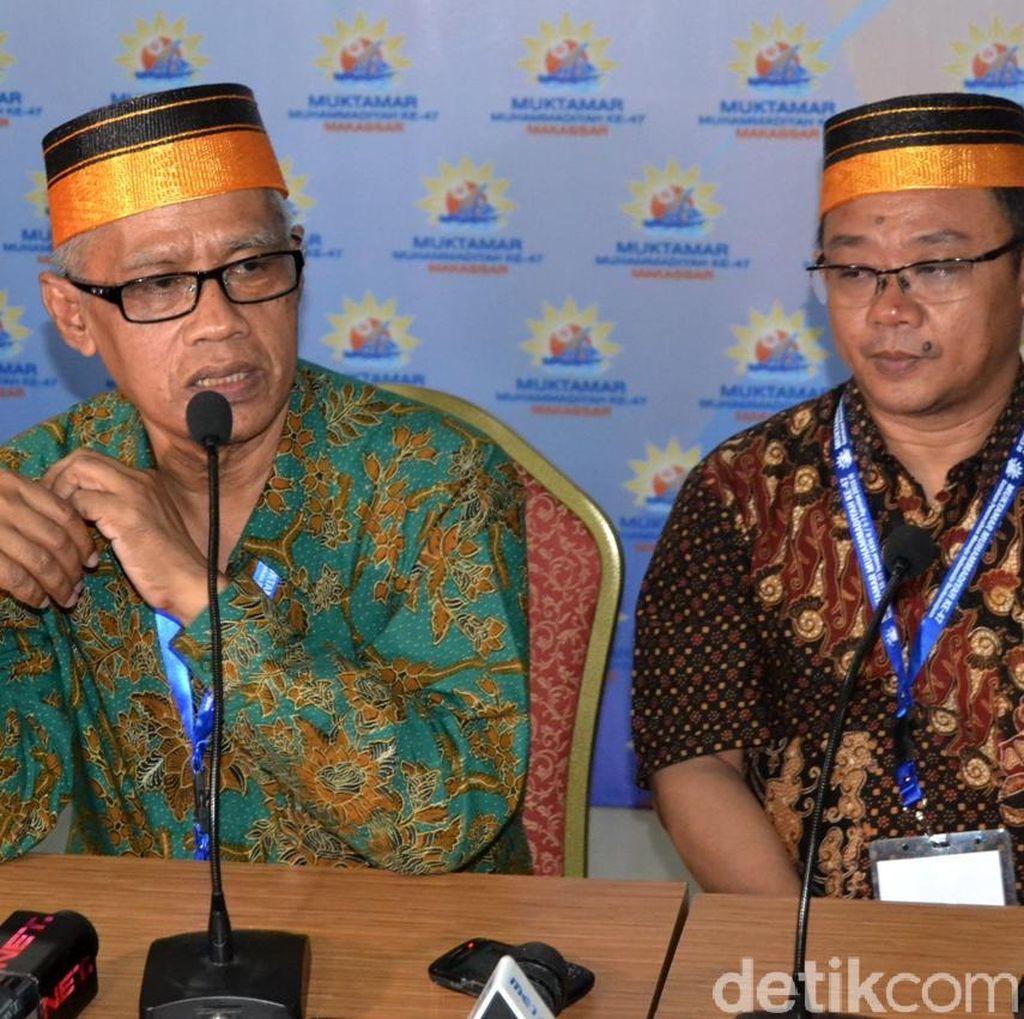 Muhammadiyah: Indonesia Darurat Kejahatan Terhadap Anak!