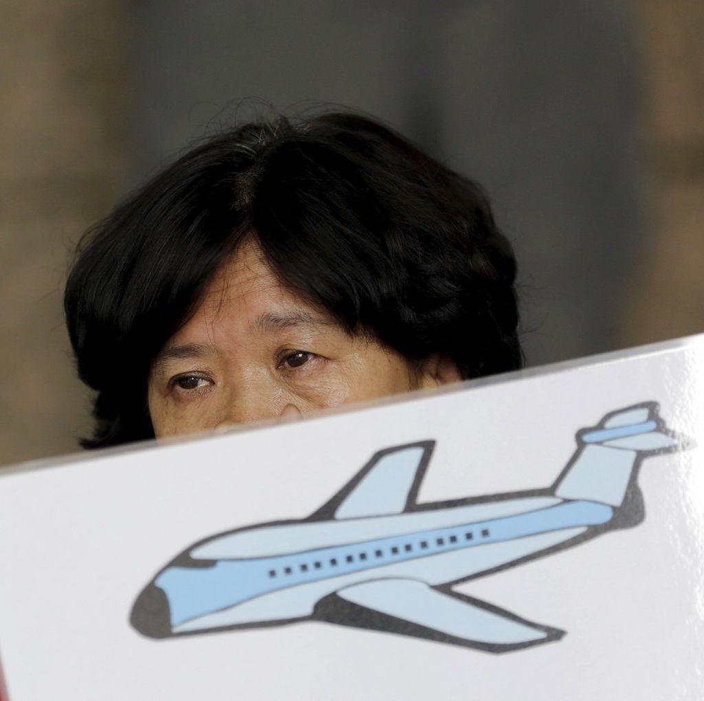 Malaysia Cek Laporan Puing Diduga MH370 di Pulau Terpencil Filipina