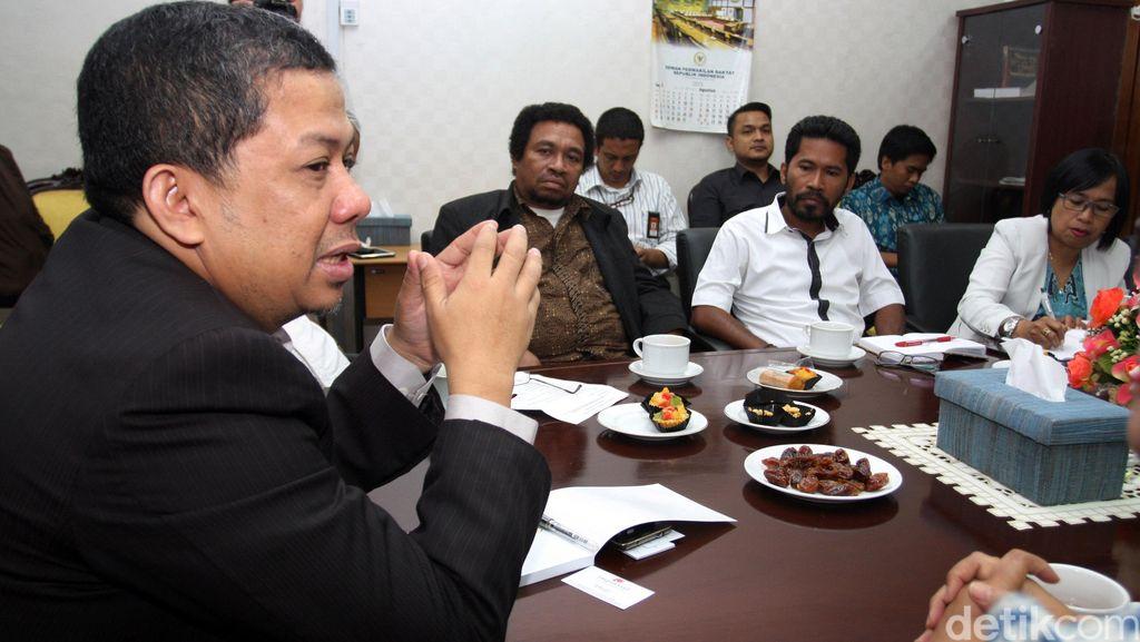 Dikritik, DPR Jelaskan Soal Pemanggilan Jaksa Agung Terkait PT VSI