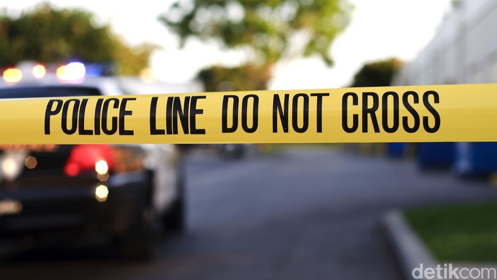 Mayat Pria Ditemukan Mengambang di Semak Tak Jauh dari Kantor Polisi