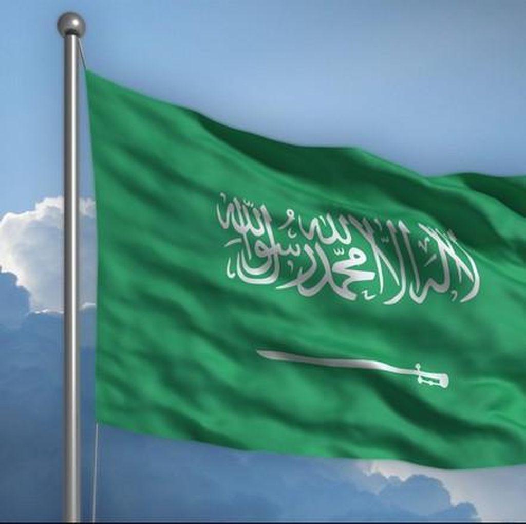 Iran Hina Niat Arab Saudi Kerahkan Tentara di Suriah