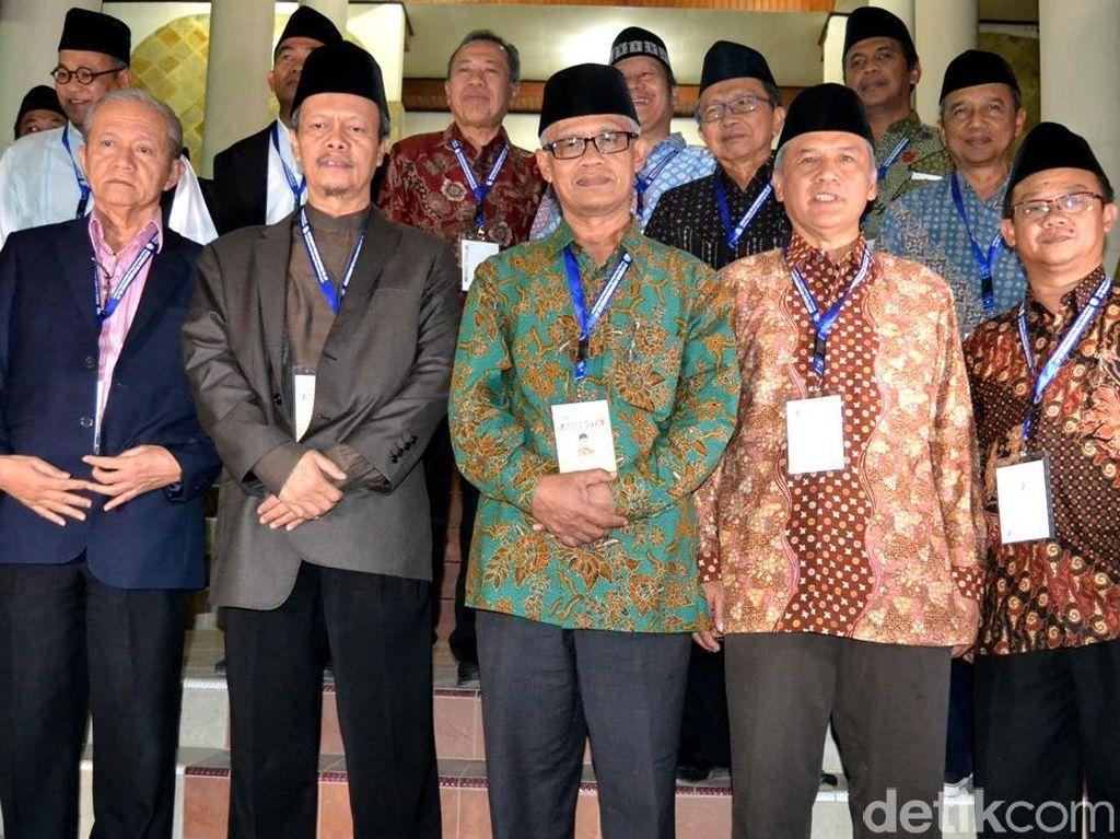 Muhammadiyah: Sudah Seharusnya Idul Adha 23 September Jadi Hari Libur