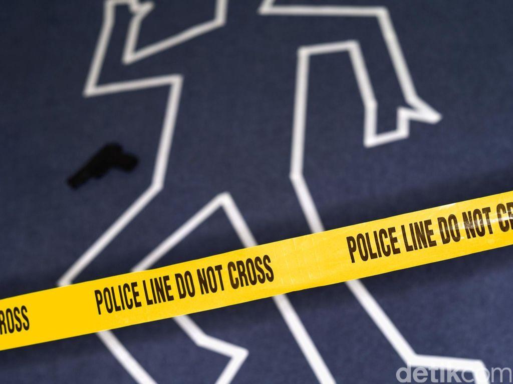 Inne Saad Jatuh dari Apartemen, 4 Saksi Diperiksa Polisi