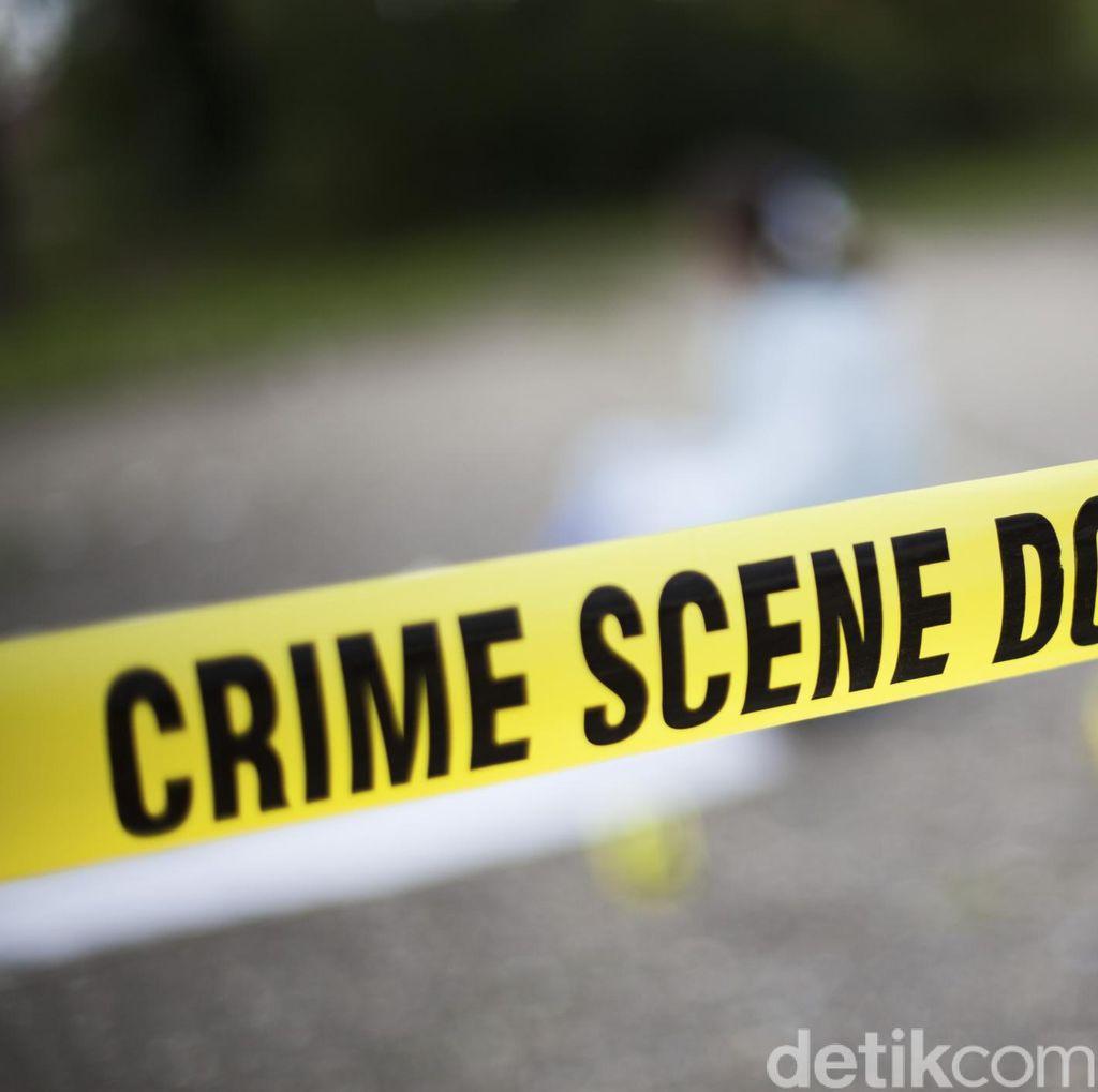Teridentifikasi Polisi, Mayat Pria dengan Tangan Terikat di Cakung Bernama Dedy