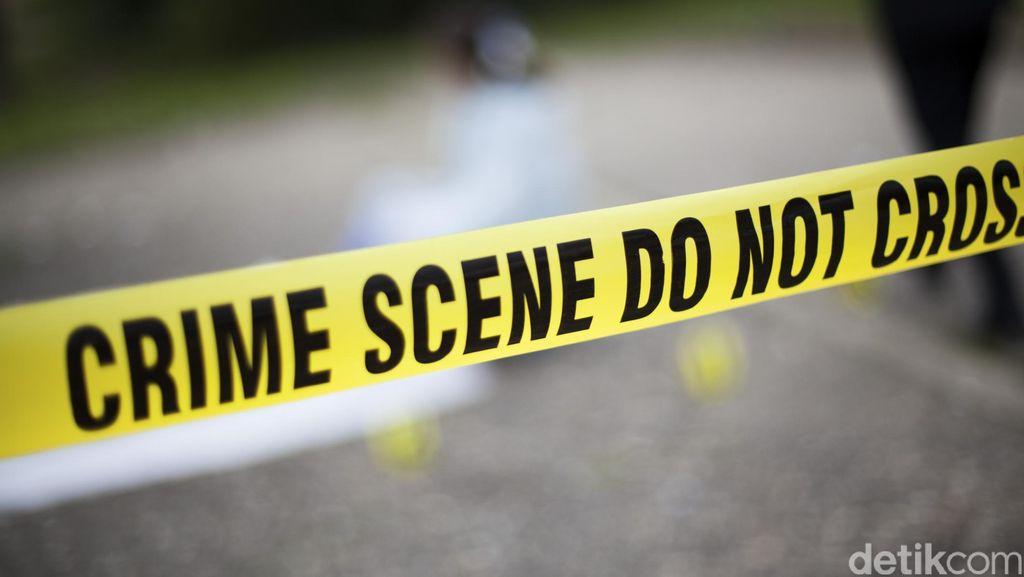 FBI Jemput Eks Polisi Texas Pelaku Pembunuhan Rabu Besok di Bali