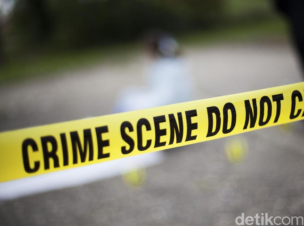 Polisi Bongkar Kuburan Bayi Fayla yang Diduga Korban Malpraktik di RS Bekasi