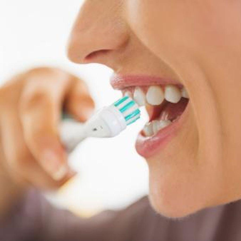 Jangan Asal Gosok Jika Tak Mau Gigi dan Mulut Banyak Masalah