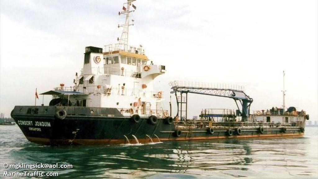 Kabasarnas: Penumpang Kapal yang Tenggelam di Perairan Masalembo Selamat