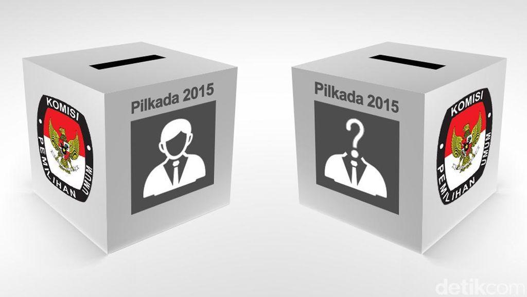 PDIP Optimistis Gugatan Calon Tunggal di Pilkada MK Selesai 20 Hari