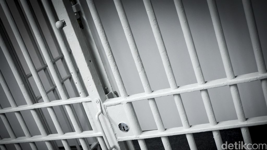 Pemerintah Siapkan Lapas Khusus untuk Tahanan Narkoba