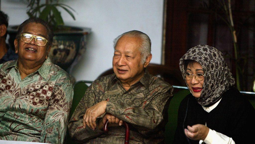 Kejagung Terus Dorong Eksekusi Rp 4,4 Triliun dari Yayasan Soeharto