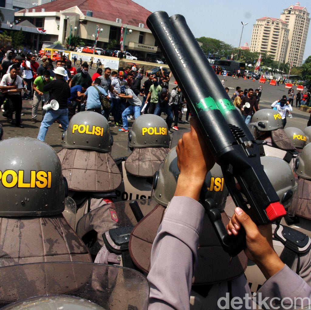 Polda Jatim Prioritaskan Pengamanan Pilkada Mojokerto