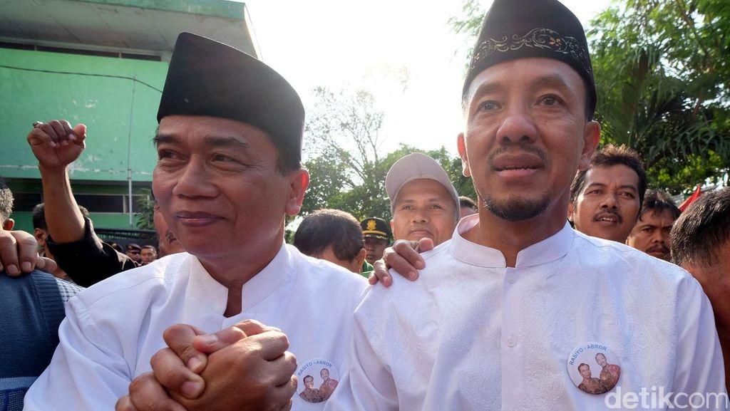 Demokrat Protes KPU Surabaya Gagalkan Rasiyo-Dhimam, Berencana Lapor ke DKPP