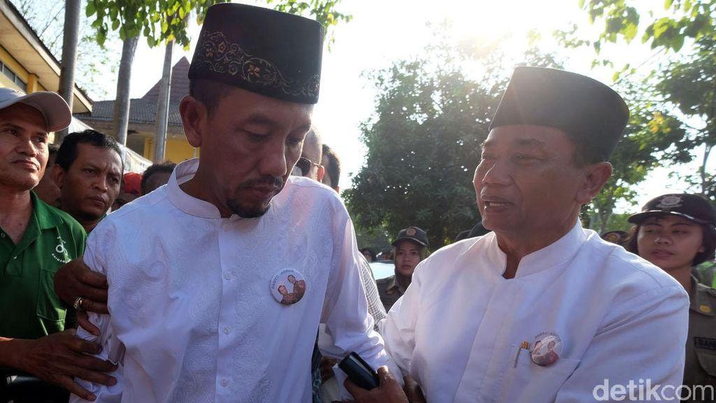 PAN dan PD Tetap Berharap Rasiyo-Dhimam Lolos Jadi Penantang Risma