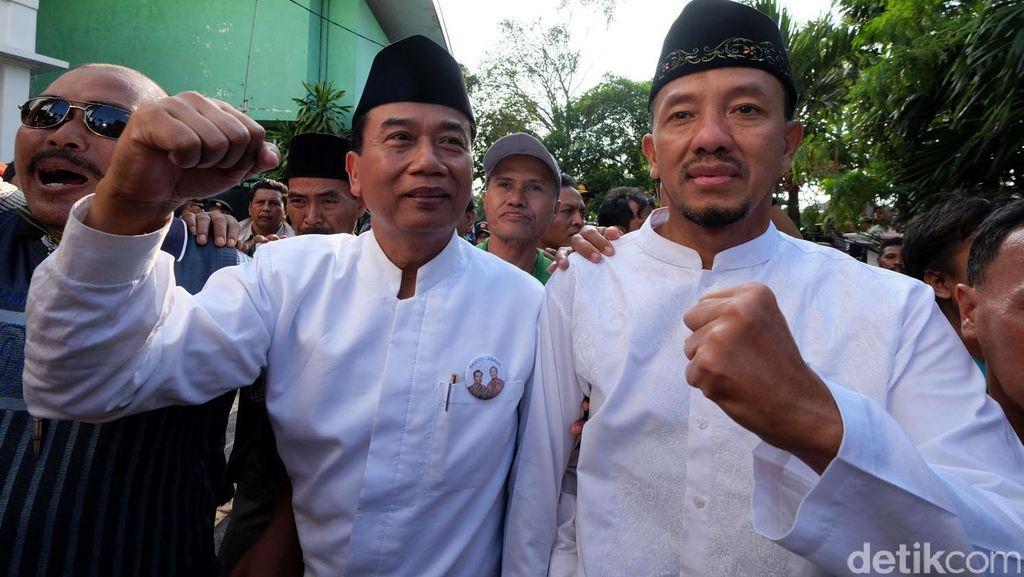 Rasiyo-Abror Gugur, PAN akan Laporkan KPU Surabaya ke DKPP dan Bawaslu