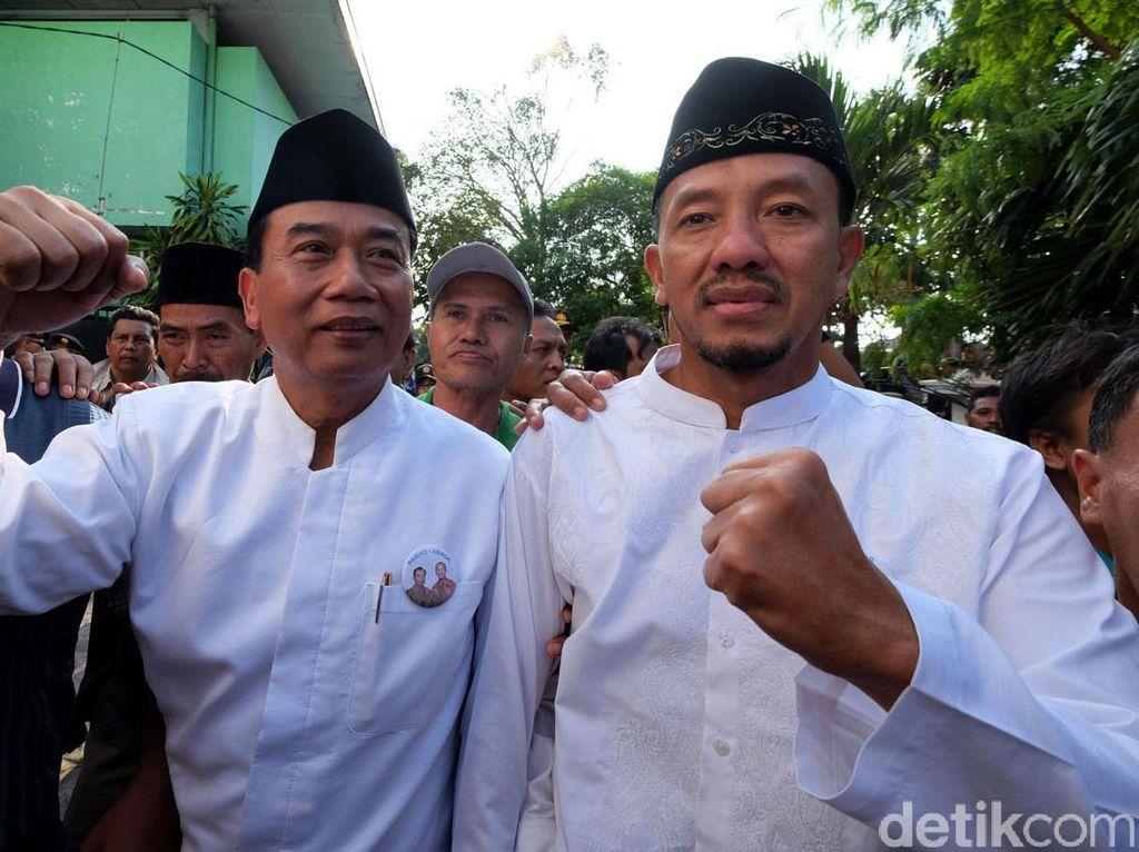 Usai Temui Bawaslu, PAN dan PD Sambangi KPU Tanyakan Pilkada Surabaya