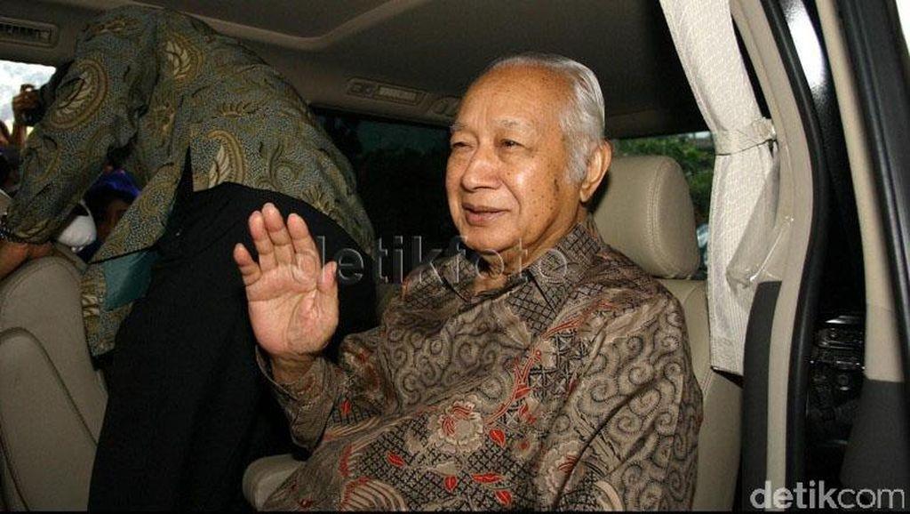 Eksekusi Yayasan Soeharto Rp 4,4 T, Jaksa Tegaskan Tak Ungkit Luka Lama