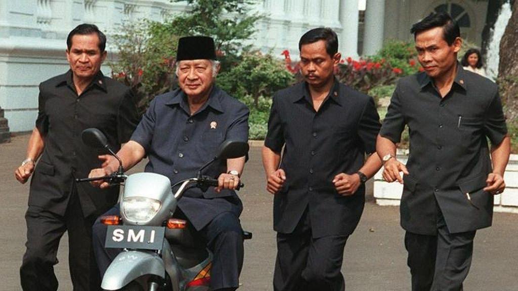 PN Jaksel Belum Gerak untuk Eksekusi Rp 4,4 Triliun dari Yayasan Soeharto
