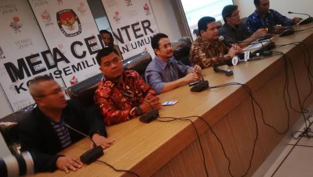 KPU: Penggunaan Dana Kampanye Tiap Calon Dibatasi Agar Adil