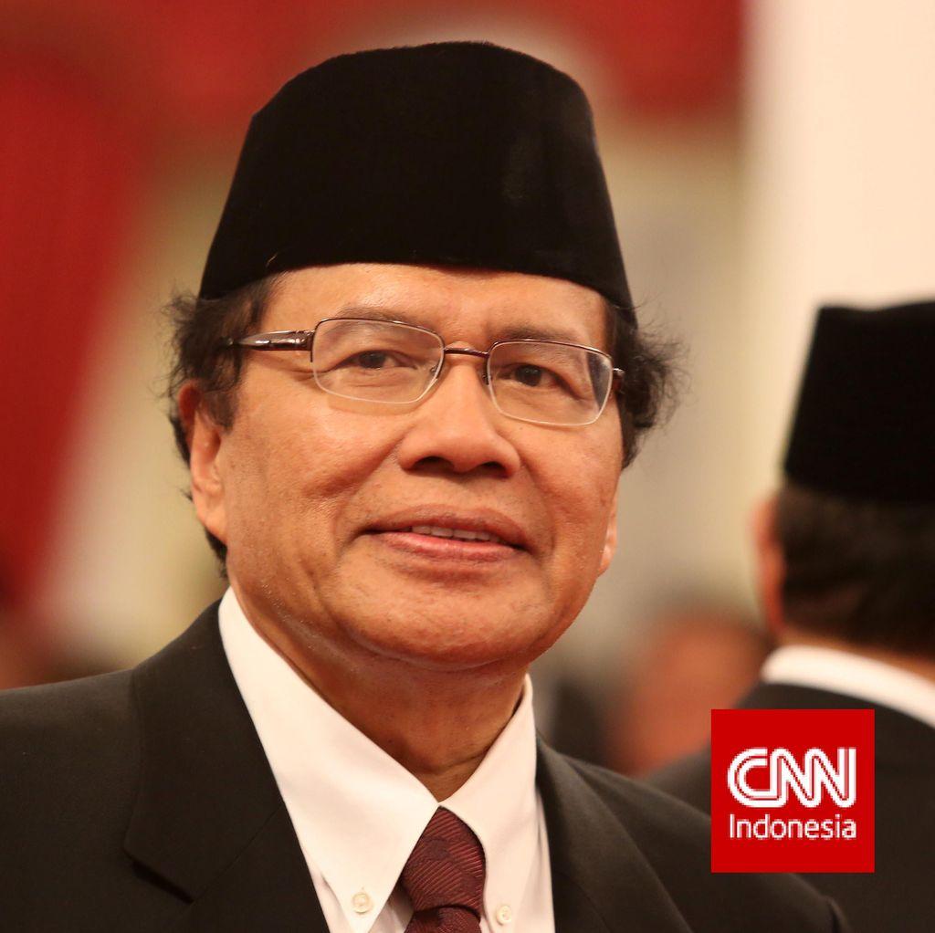 Rizal Ramli: Ada yang Keburu Asyik <i>Manasin</i>