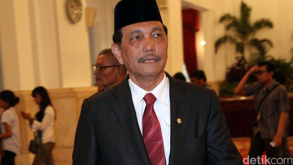 Presiden Jokowi Godok Formula Baru Posisi Kepala Staf Kepresidenan