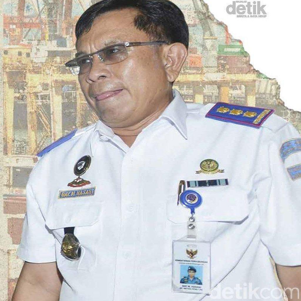 Kepala Otoritas Pelabuhan Tanjung Priok: Mengapa Dwelling Time Singapura Bisa 1 Hari
