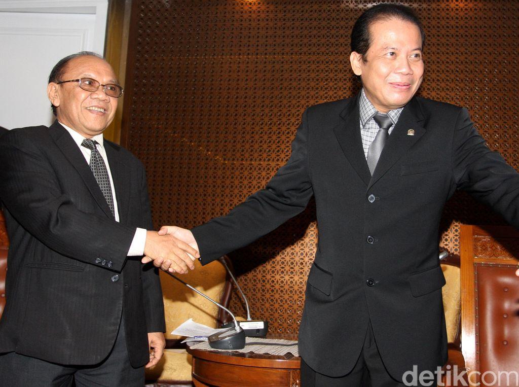 Fahri Dilaporkan Soal Rada Bloon, Taufik Kurniawan: Kita Serahkan ke MKD