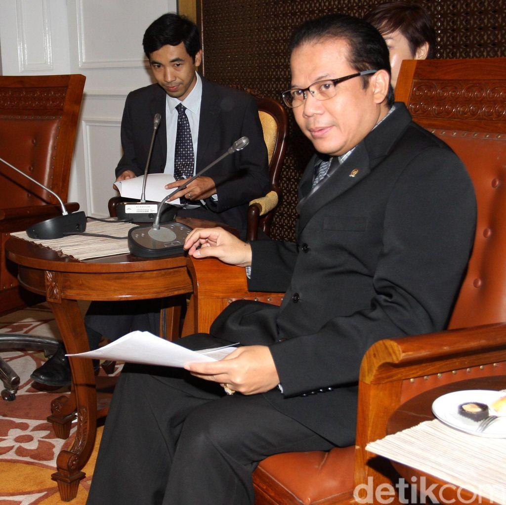 Taufik Kurniawan: Dana Aspirasi DPR Rp 11,2 T Tergantung Pemerintah