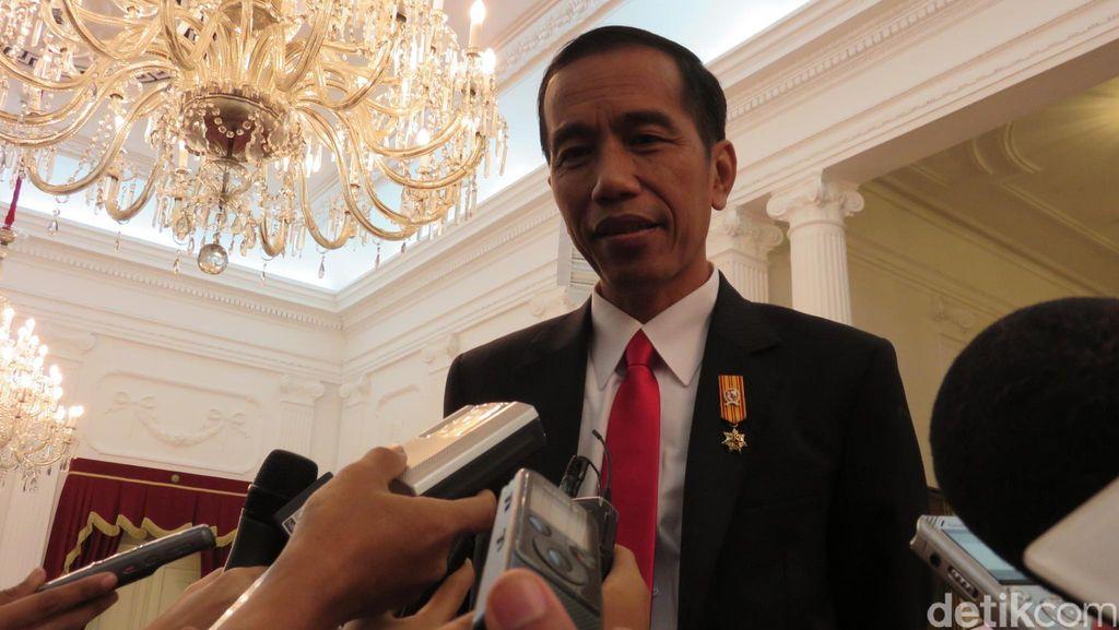 Dubes RI: Kunjungan Presiden Jokowi ke AS Sesuai Rencana