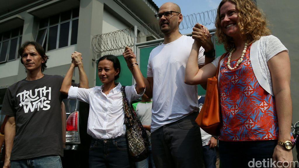 Pencekalan 2 Guru JIS Segera Habis, Kejati DKI Dorong MA Putus Kasasi