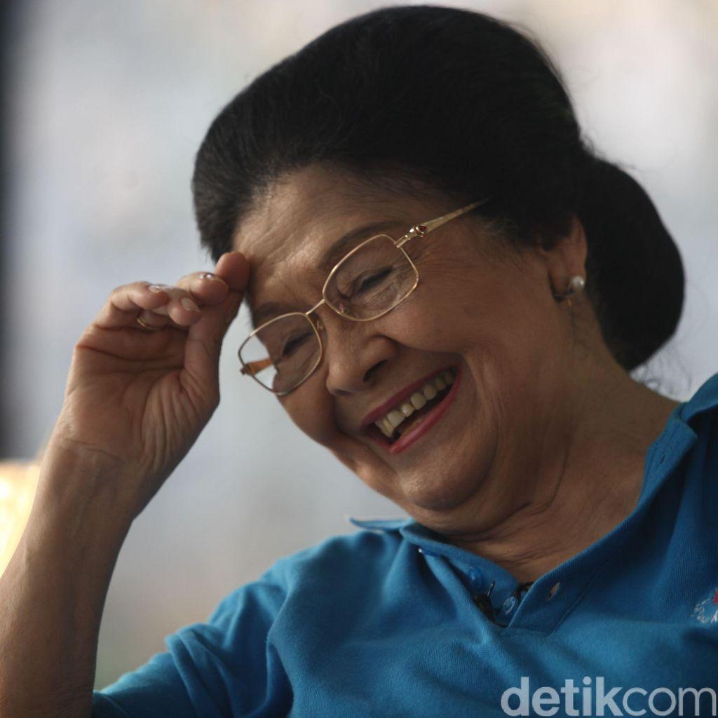 Karlinah Umar Wirahadikusumah dan Sekolah Anak Disabilitas