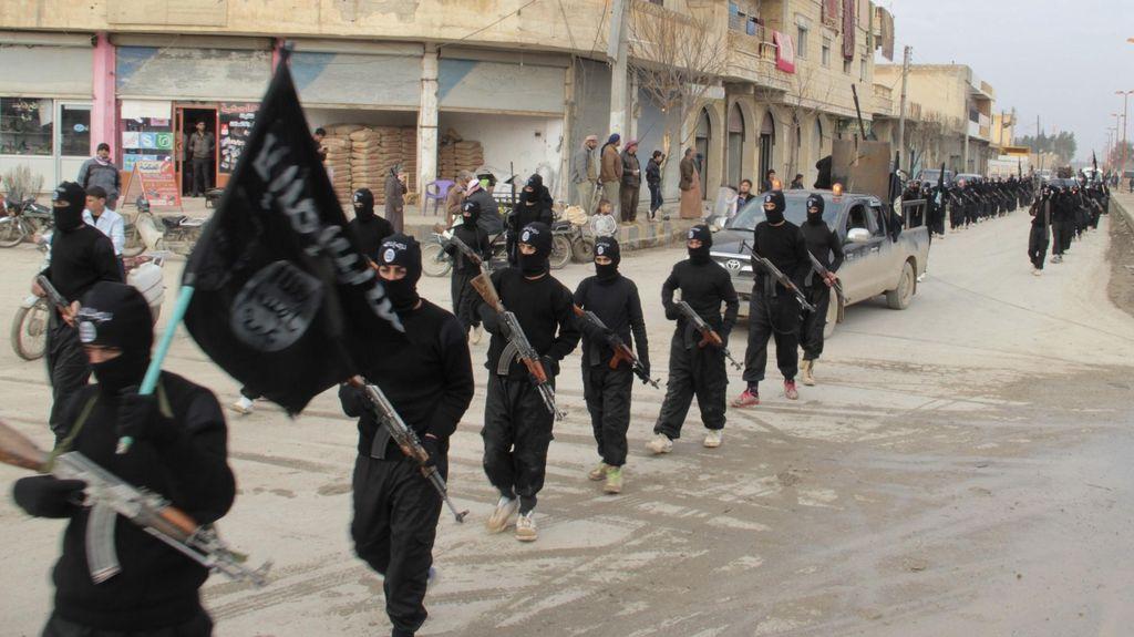 Dukung ISIS dan Bantu Mahasiswa Pergi ke Suriah, Pria AS Diadili