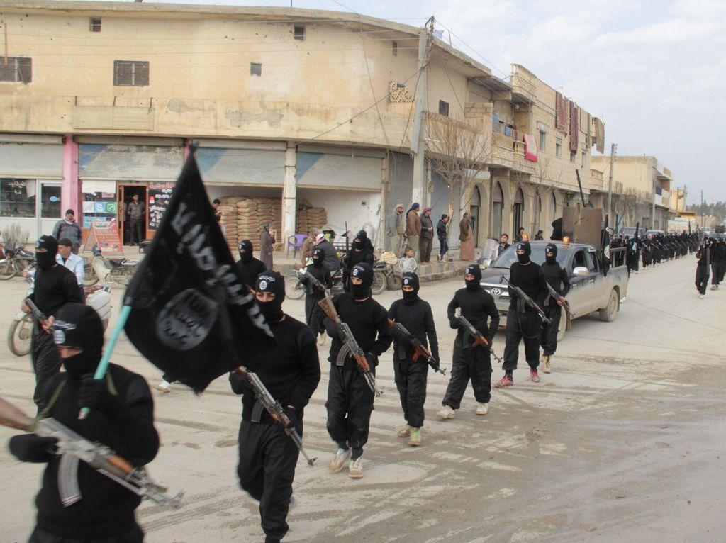 Dukung ISIS, Remaja AS Dibui 11 Tahun