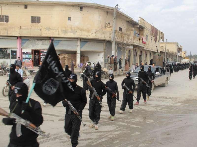 Rusia Belum Berniat Ikut Serta Operasi Militer Perangi ISIS