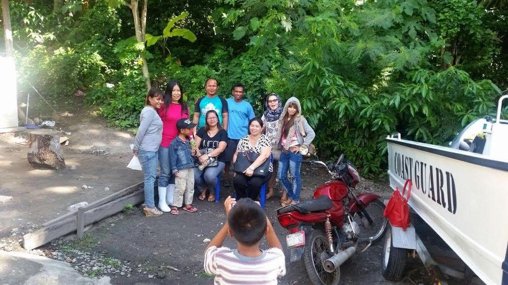 Terapung-apung di Laut Filipina, Rafi Ahmad Cs Akan Segera Dipulangkan ke Indonesia