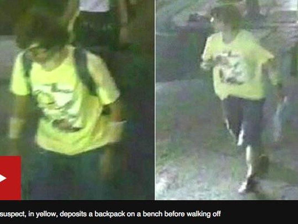 Tersangka Bom Bangkok Ditangkap, Ada Puluhan Paspor di Apartemennya