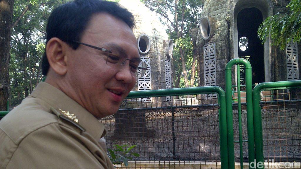 Perwakilan Kp Pulo Mengadu ke DPR, Ahok: Ini Warga Kp Pulo yang Mana?