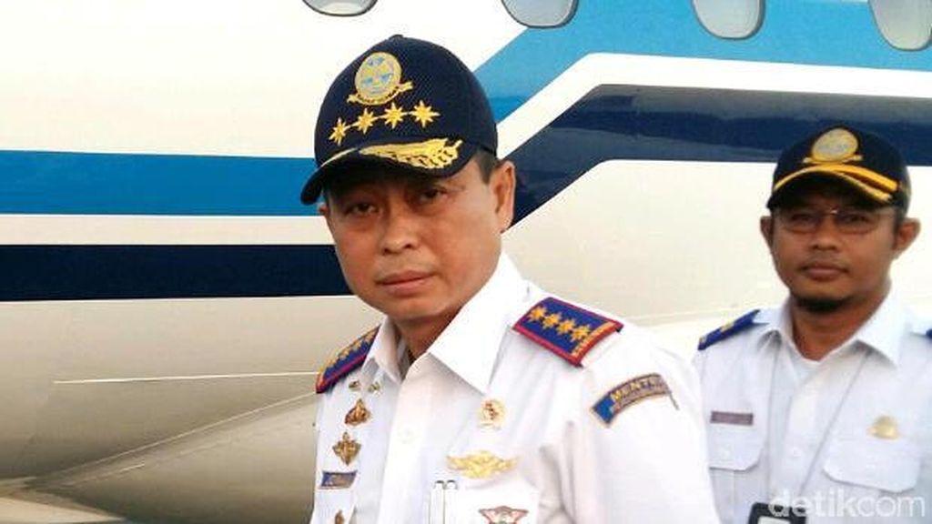 Dampak Insiden Trigana Air, Kepala Bandara Sentani Dicopot