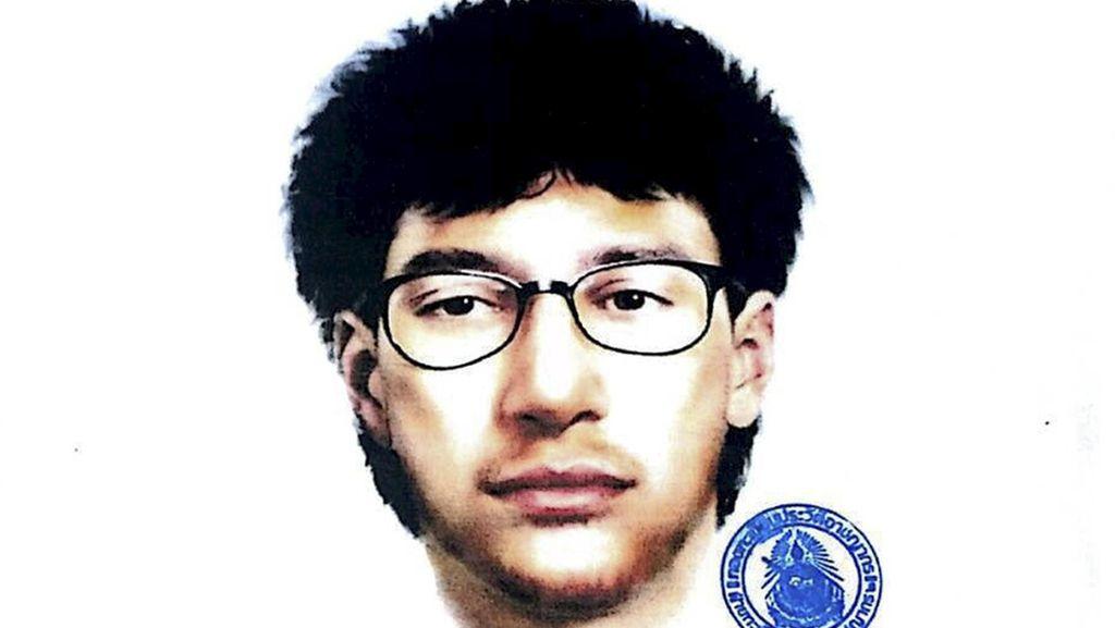 Pelaku Bom Bangkok yang Ditangkap Warga Turki Bernama Adem Karadag