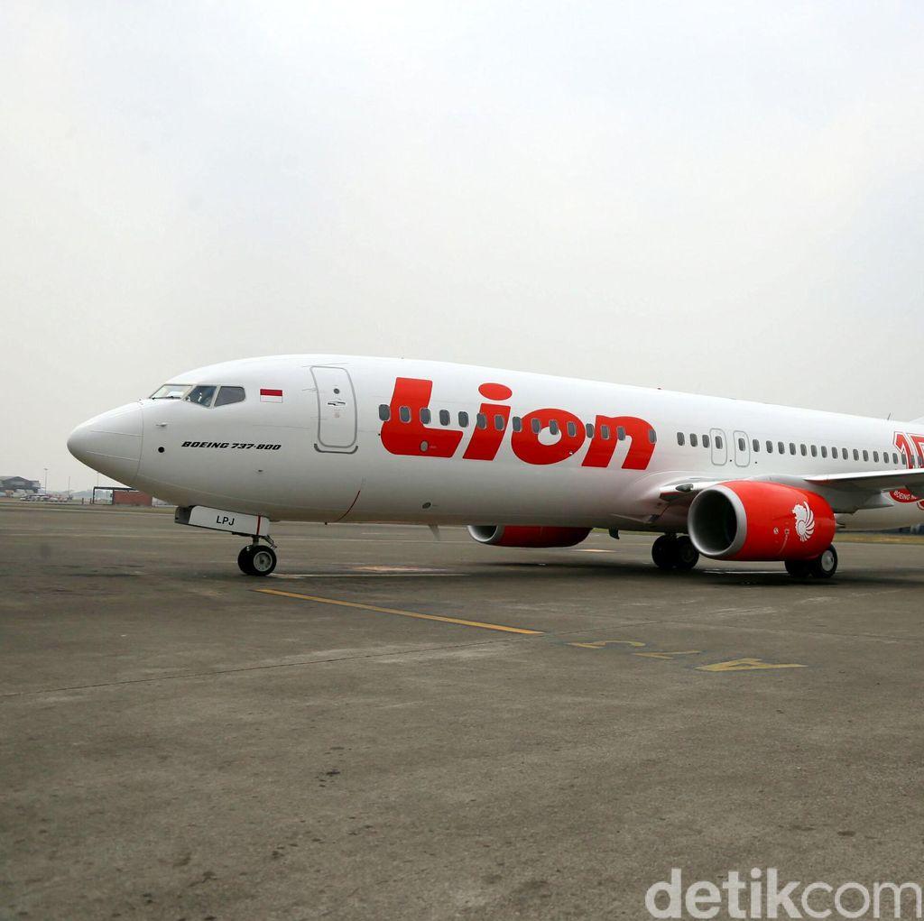 Cuaca Buruk, 2 Pesawat Gagal Mendarat di Bandara Minangkabau Padang