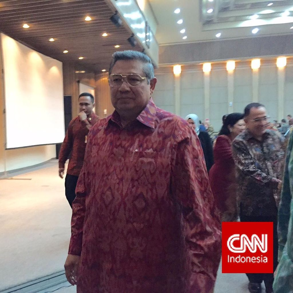 SBY Berharap Indonesia Miliki <I>Peace Education Center</I>