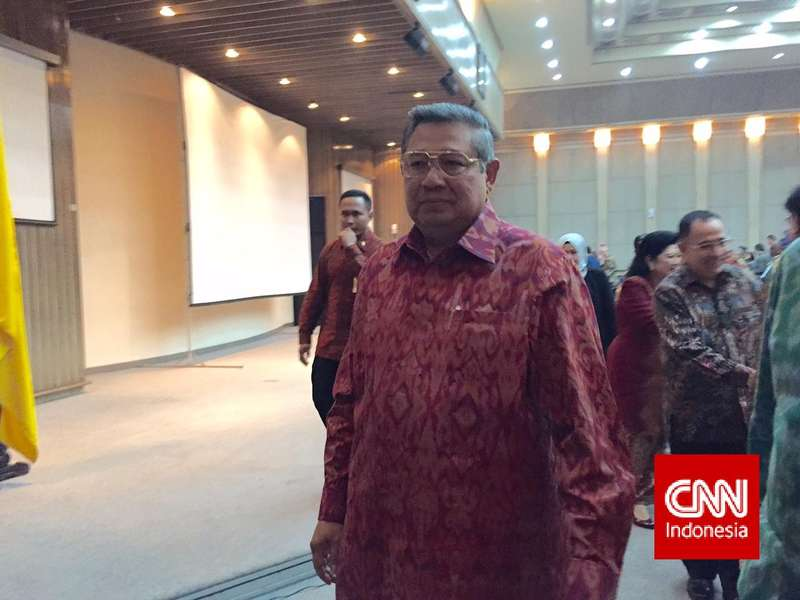 SBY Berharap Indonesia Miliki Peace Education Center